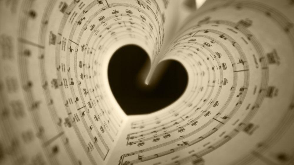 Life is Like Music - Nation Leadership